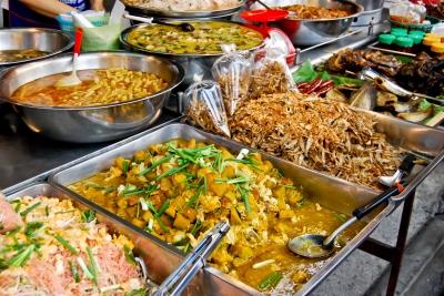 beregning af mad til buffet - SJOVogFEST